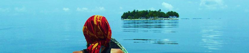 Panama Turismo | En el mar de San Blas