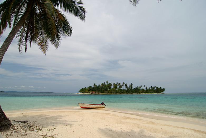 Viajes a Panama | Islote de San Blas