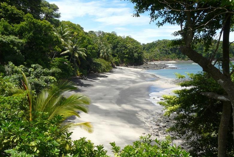 Viajes a Panama | Playa, Boca Chica