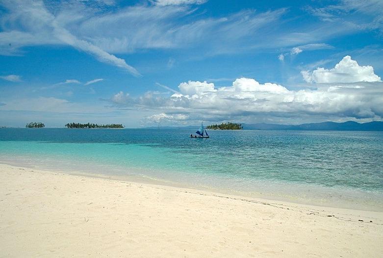 Viajes a Panama | San Blas Playa