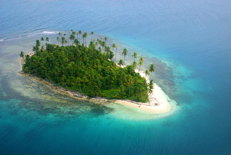 Viajes a Panama | Islote, San Blas