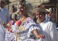Viaje a Panama | Pedasi Fiesta