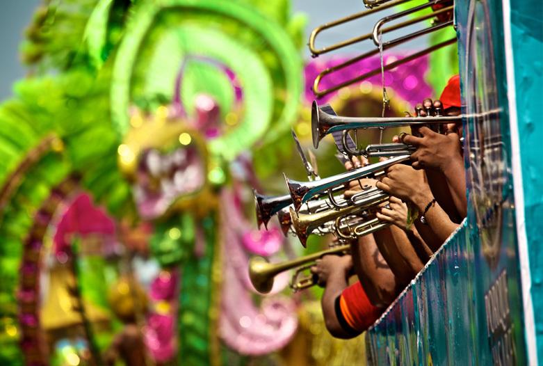 Viajes a Panama | Carnavales