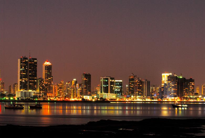 Viajes a Panama | Skyline Panama Ciudad