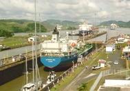 Viaje a Panama | Canal Panama