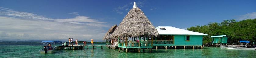 Viajar a Panama | Bocas del Toro, Panama