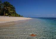 Isla Estrella Bocas del Toro