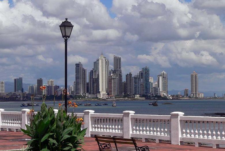 Viajes a Panama | Ciudad