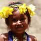 Viajes a Panama | Niña de la etnia Emberá