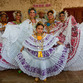Viajes a Panama | Polleras tradicionales, Panama