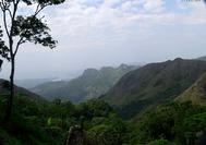 Viaje a Panama | Montañas