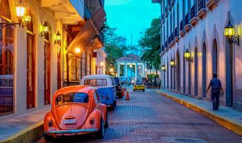 Destinos de Panama