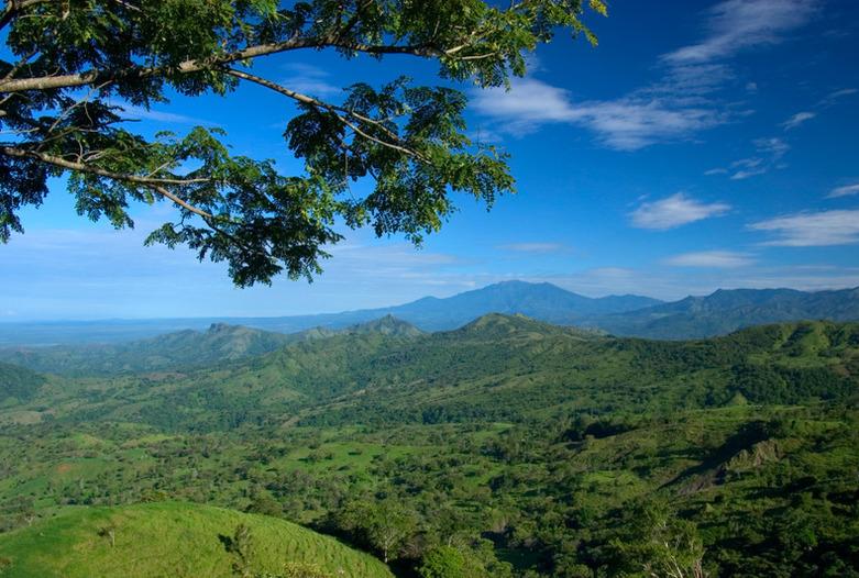 Viajes a Panama | Paisaje Boquete