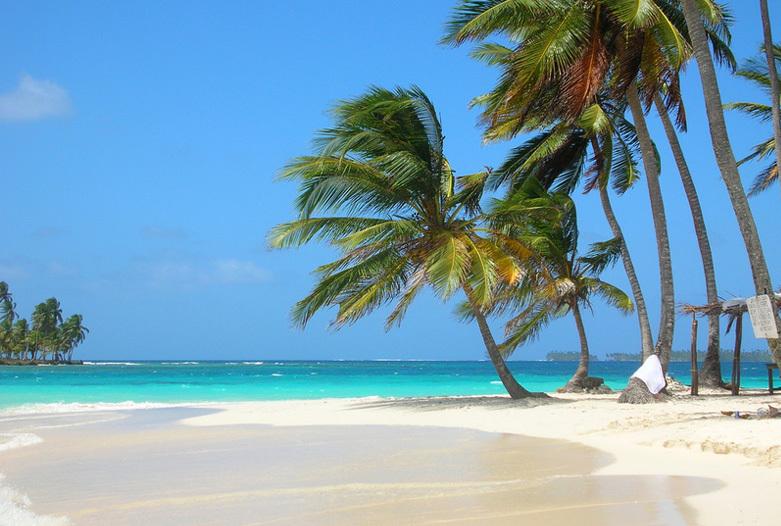Viajes a Panama | Playa, San Blas