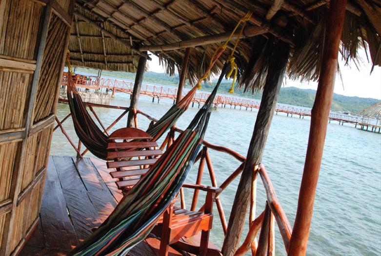 Viajes a Panama | Relax en San Blas