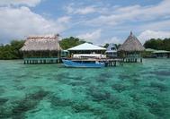 Viaje a Panama | Cayo Coral