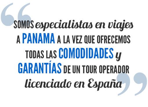 Slogan Vive Panama
