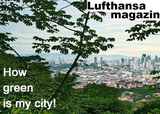 Prensa | Lufthansa Opinión Panama