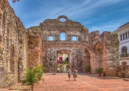 Ruinas Casco Antiguo