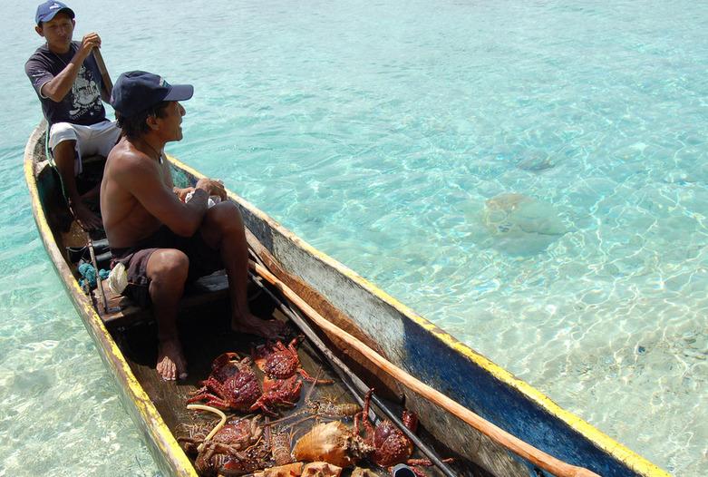 Viajes a Panama | San Blas Kuna