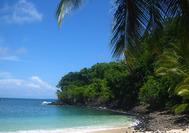 Viaje a Panama | Boca Chica